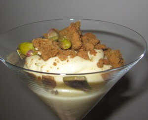 lemon curd mousse 2
