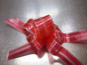 sugar ribbon